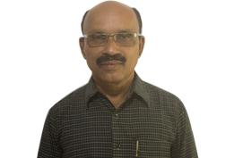  Suresh Babu Mampully