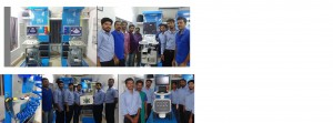 Refurbishment Technology at its Best in Ultrasound Imaging — Niranjan Ultrasound India