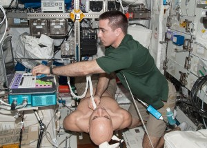 What Have We Learned from the International Space Station? What are scientists working on up there?