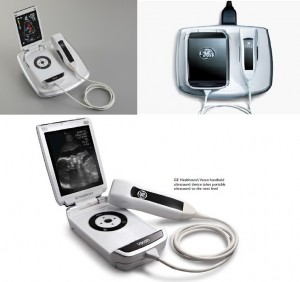 Pocket-sized ultrasound device for accurate diagnosis of conditions like gallstones