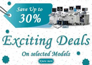 """""""Exciting Summer Offer exclusively for Color Dopplers"""" from Niranjan Ultrasound"""