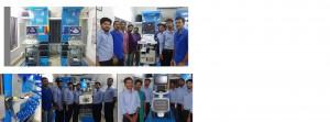 Refurbishment Technology at its Best in Ultrasound Imaging — Niranjan Ultrasound India