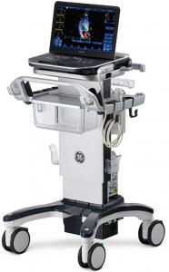GE Healthcare Launches Vivid iq Portable Cardiovascular Ultrasound
